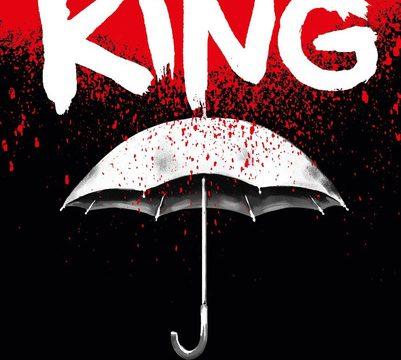 Stephen King – Mr. Mercedes