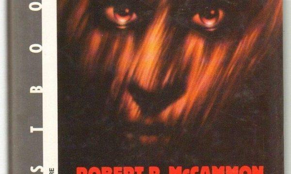 Robert R. McCammon – Tenebre