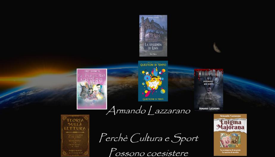 Armando Lazzarano